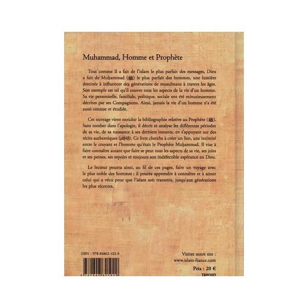 Muhammad, homme et prophète-6634