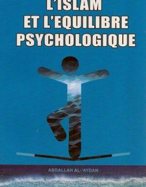 L'islam et l'équilibre psychologique-0