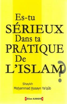 Es-tu sérieux dans la pratique de l'Islam ?-0