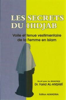 Les secrets du Hijab-0