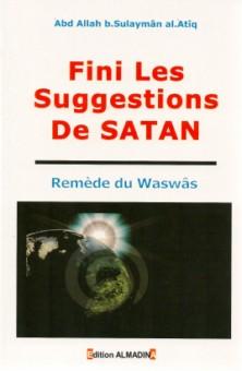 Fini les suggestions de Satan-0