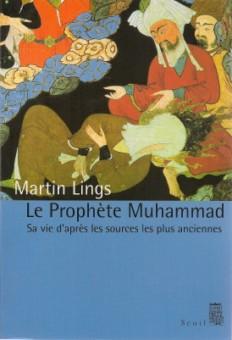 Le Prophète Mohammad, sa vie d'après les sources les plus anciennes-0