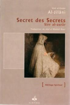 Secret des Secrets -0