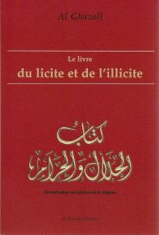 Le livre du licite et de l'illicite-0