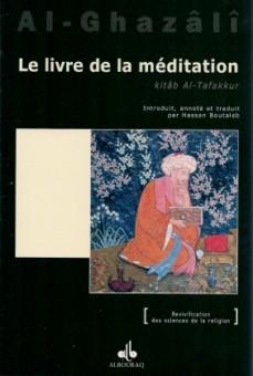 Le livre de la méditation - Kitâb At-Tafakkur -0