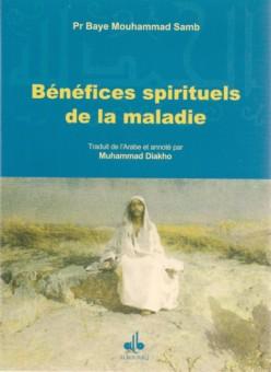 Bénéfices spirituels de la maladie -0
