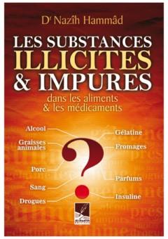 Les substances illicites et impures dans les aliments et les médicaments-0
