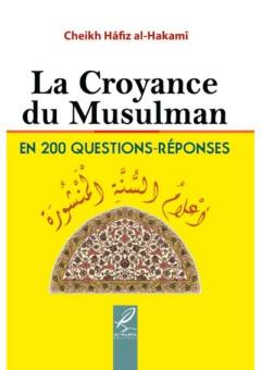 La croyance du musulman - 200 questions-réponses -0