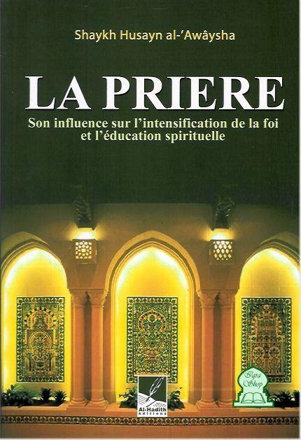 La prière, son influence sur l'intensification de la foi et l'éducation spirituelle-0