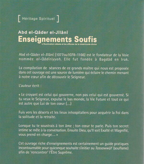 Enseignements soufis-1716