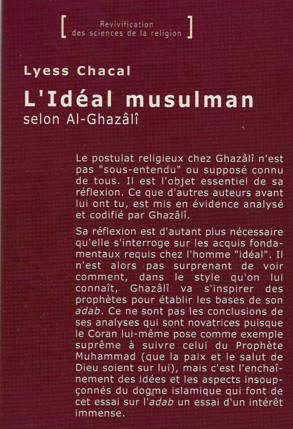 L'Idéal musulman-1743