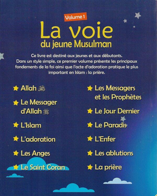 La voie du jeune musulman - Tome 1-1433
