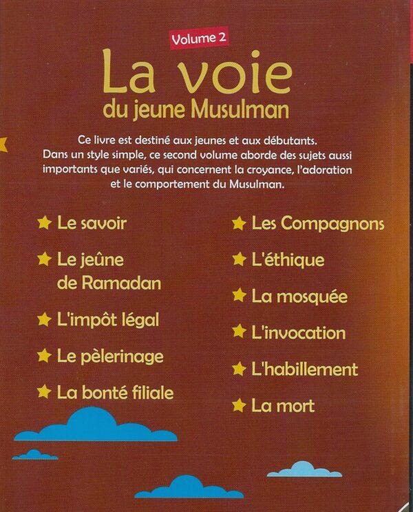La voie du jeune musulman - Tome 2-1434