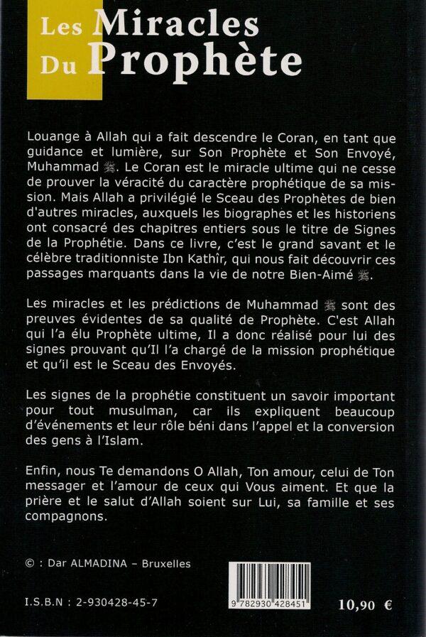 Les miracles du Prophète-1485
