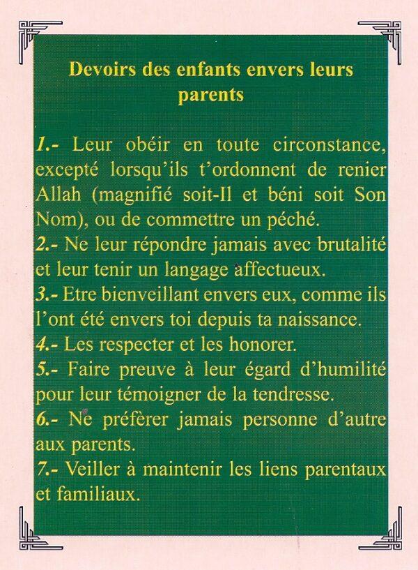 L'ingratitude envers les parents-2122