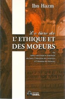 Le livre de l'éthique et des Mœurs-0