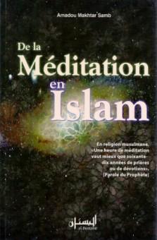 De la méditation en Islam-0