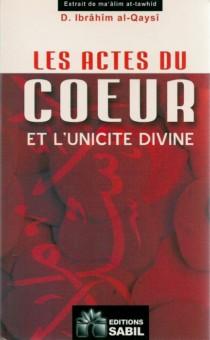 Les actes du coeur et l'unicité divine -0