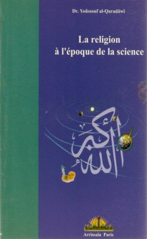 La religion à l'époque de la science -0