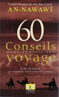 60 conseils pour réussir son voyage-0