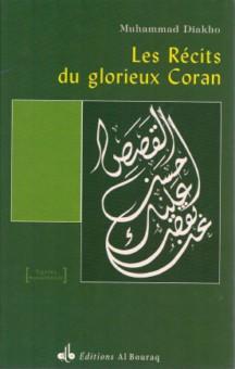 Les récits du glorieux Coran-0