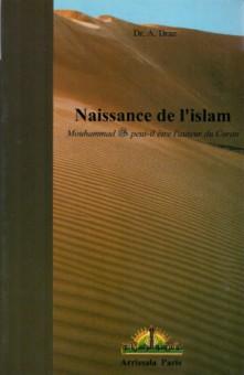 Naissance de l'Islam -0