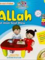 """Allah est mon Seul Dieu - Tome 2 - série """"Parle-moi d'Allah""""-0"""