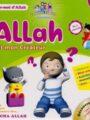 """Allah est mon Créateur - Tome 1 - série """"Parle-moi d'Allah""""-0"""