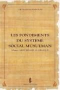 Les fondements du système social musulman -2748