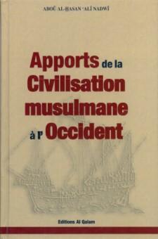 Apports de la Civilisation Musulmane à l'Occident-0