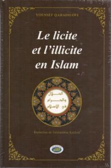 Le licite et l'illicite en Islam -0