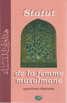 Statut de la femme musulmane -0