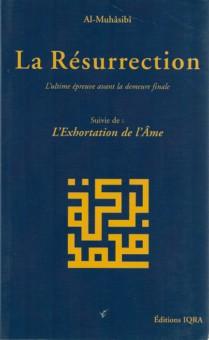 La Résurrection, l'ultime épreuve avant la demeure finale-0