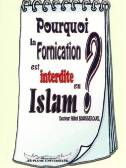 Pourquoi la fornication est interdite en Islam ?-0