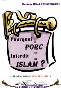 Pourquoi le porc est interdit en Islam ?-0