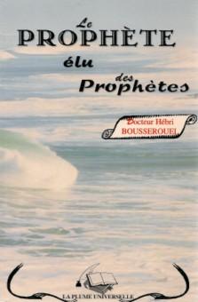Le Prophète élu des prophètes-0
