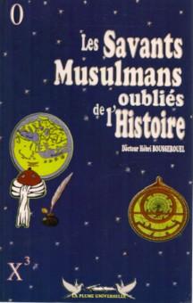 Les Savants Musulmans oubliés de l'histoire -0