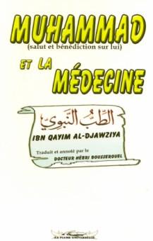 Muhammad et la médecine-0