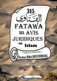 315 avis juridique en Islam الفتاوى