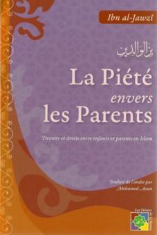 La piète envers les parents - بر الوالدين -0