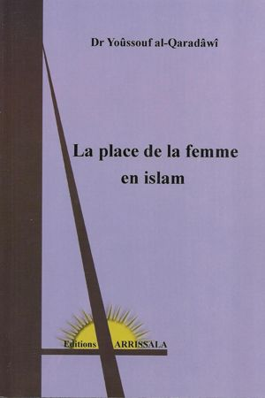 La place de la femme en Islam -0