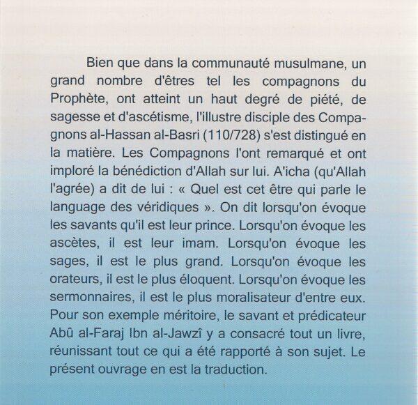 Al Hassan Al Basrî -2396
