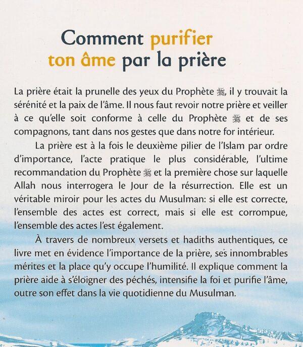 Comment purifier ton âme par la prière -2721