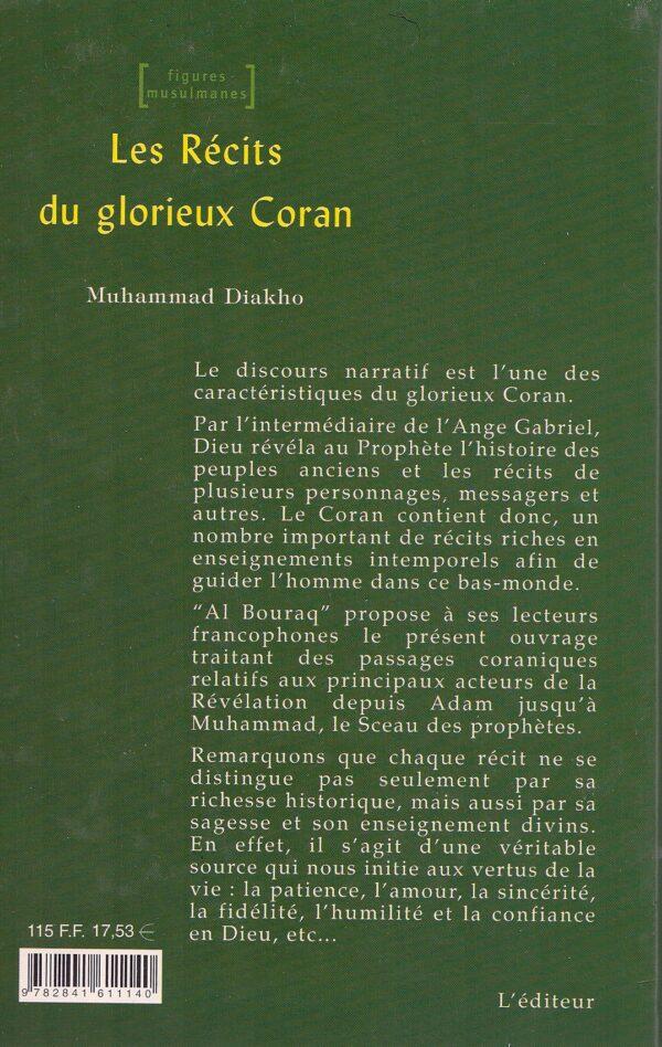 Les récits du glorieux Coran-2691