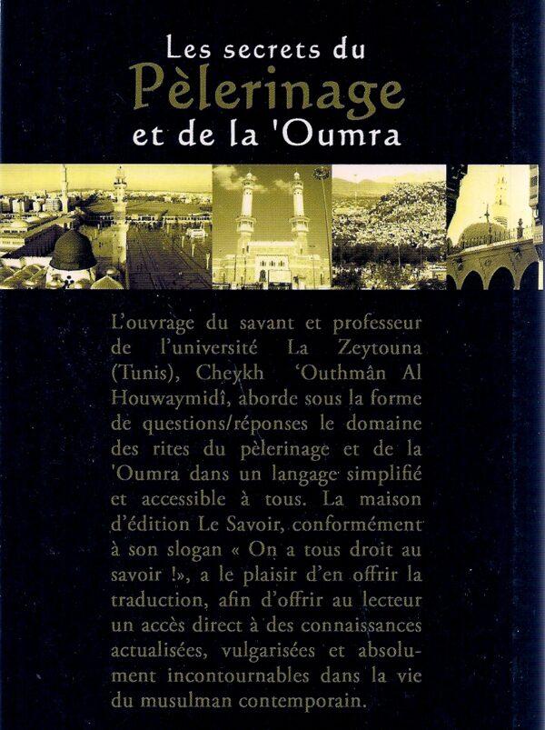 Les secrets du pèlerinage et de la Oumra-2632