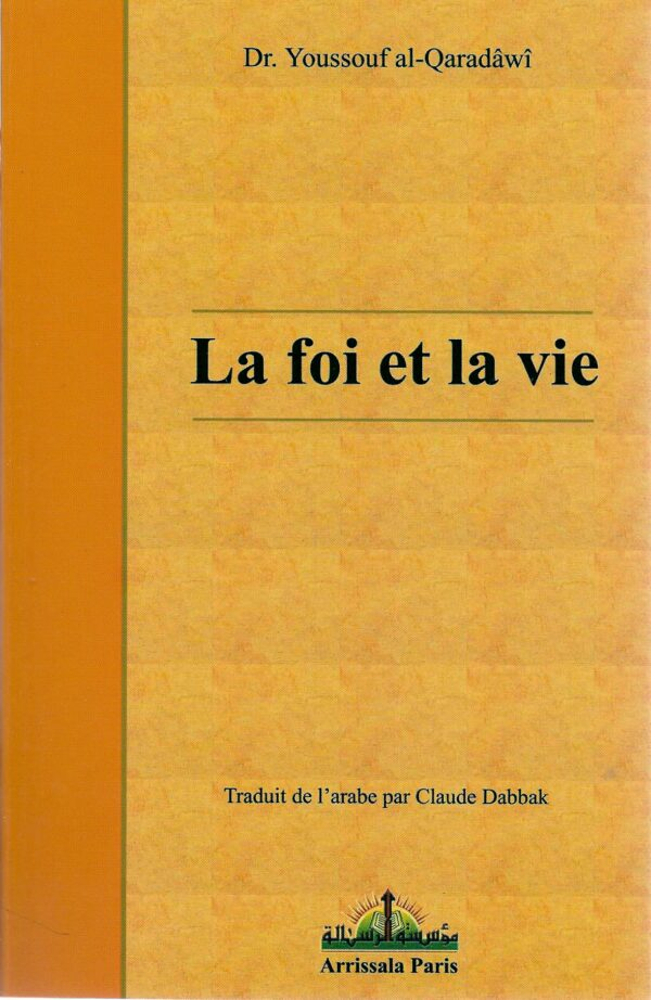 La foi et la vie -0