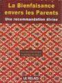 La bienfaisance envers les parents, une recommandation divine -0