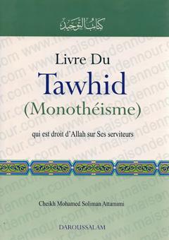 Livre du Tawhid (Monothéisme)