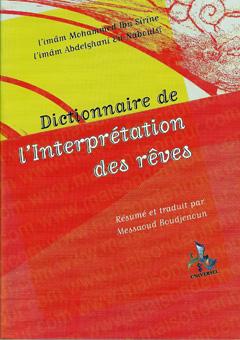 Dictionnaire de l'interprétation des rêves-0