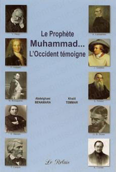 Le Prophète Muhammad... l'occident témoigne-0